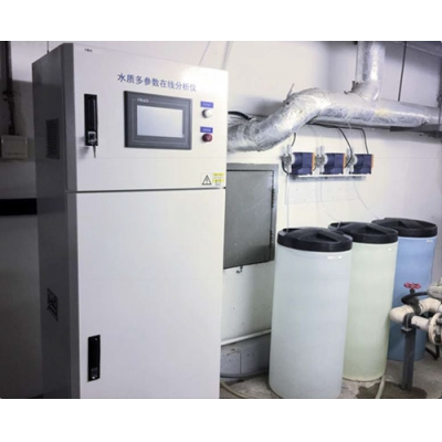 水质检测信息化系统